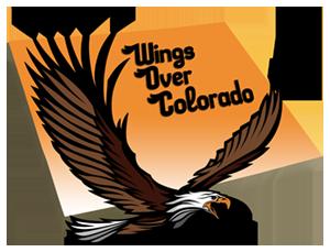 Wings Over Colorado Logo